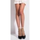 Brooke фигурални къси чорапи