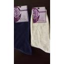 Парагон-5 дамски памучни чорапи