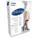 Belle 15 DEN три четвърти чорапи