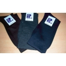 Lunga lana мъжки вълнени чорапи