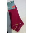 Пентаграм-8 дамски памучни чорапи