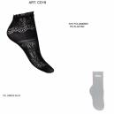 Art. CD19 дантелени чорапи