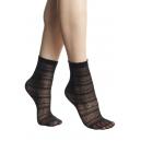 Misano къси фигурални чорапи