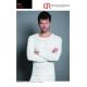 ART. 401 мъжка вълнена блуза