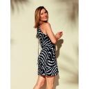 Streams Of Pearls SS19 Dress плажна рокля