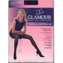 Stella Alpina 20 DEN гладък чорапогащник