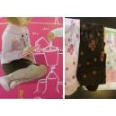 Barbara детски луксозен чорапогащник