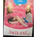 Lisa детски чорапогащник