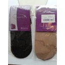 Morganite 16 фигурални чорапи